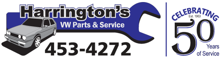 Harrington's VW Parts & Services